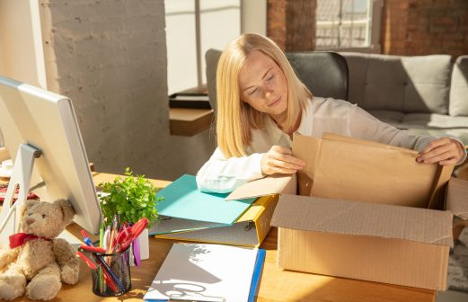 The Ultimate Office Moving Checklist 2020