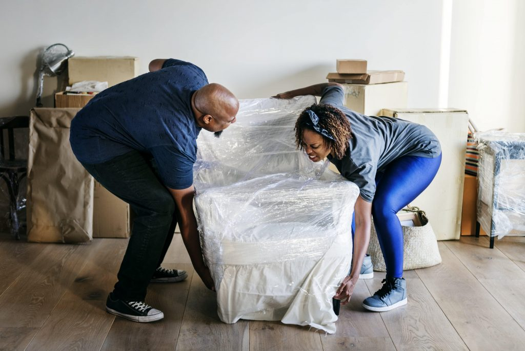 Hire professional removalist and movers
