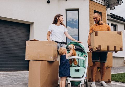 The Ultimate Moving Out of State Checklist