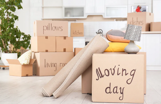 How to Make a Packing Plan When Moving?