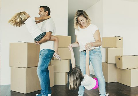 Reasons Why Moving Is Stressful