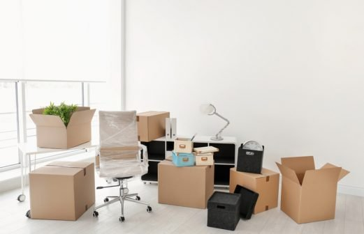 Avoid Making These Mistakes For A Smooth Office Relocation