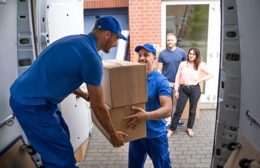Reasons Why You Should Hire Registered Movers and Packers