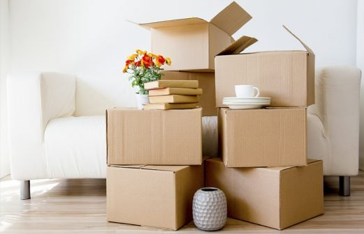 Benefits That Comes With Hiring Great Home Shifting Services